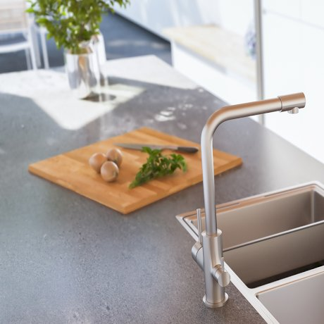 Kitchen sinks & accessories
