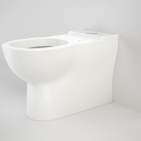 Opal Ii Easy Height Wall Faced Close Coupled Pan Caroma