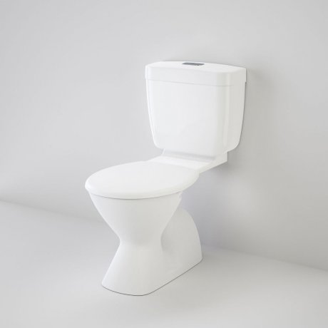 Aire Concorde Connector Toilet Suite Caroma