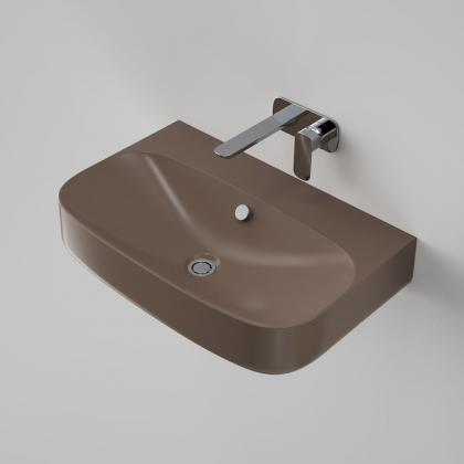 Moon 700 Wall Basin 0TH Tobacco