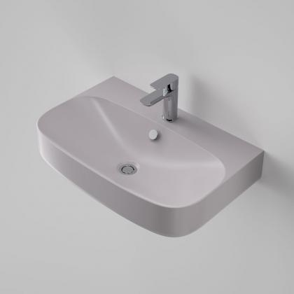 Moon 700 Wall Basin 1TH Ash