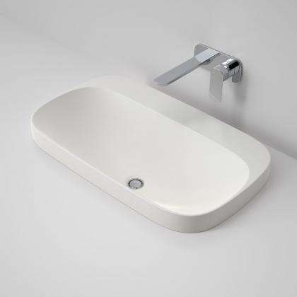 Moon 700 Inset Basin 0TH Pearl