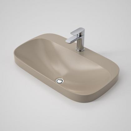 Moon 700 Inset Basin 1TH Sand