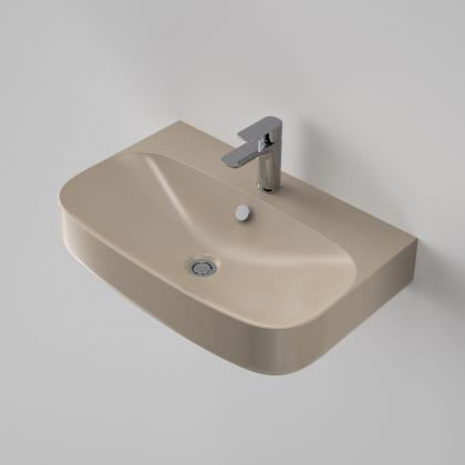 Moon 700 Wall Basin 1TH Sand