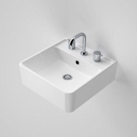 Carboni II Wall Basin 3TH