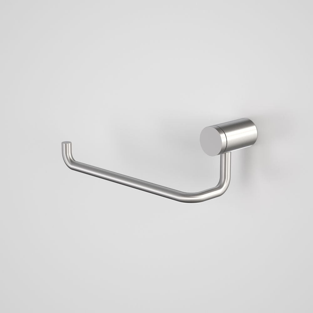 Titan Stainless Steel Toilet Roll Holder