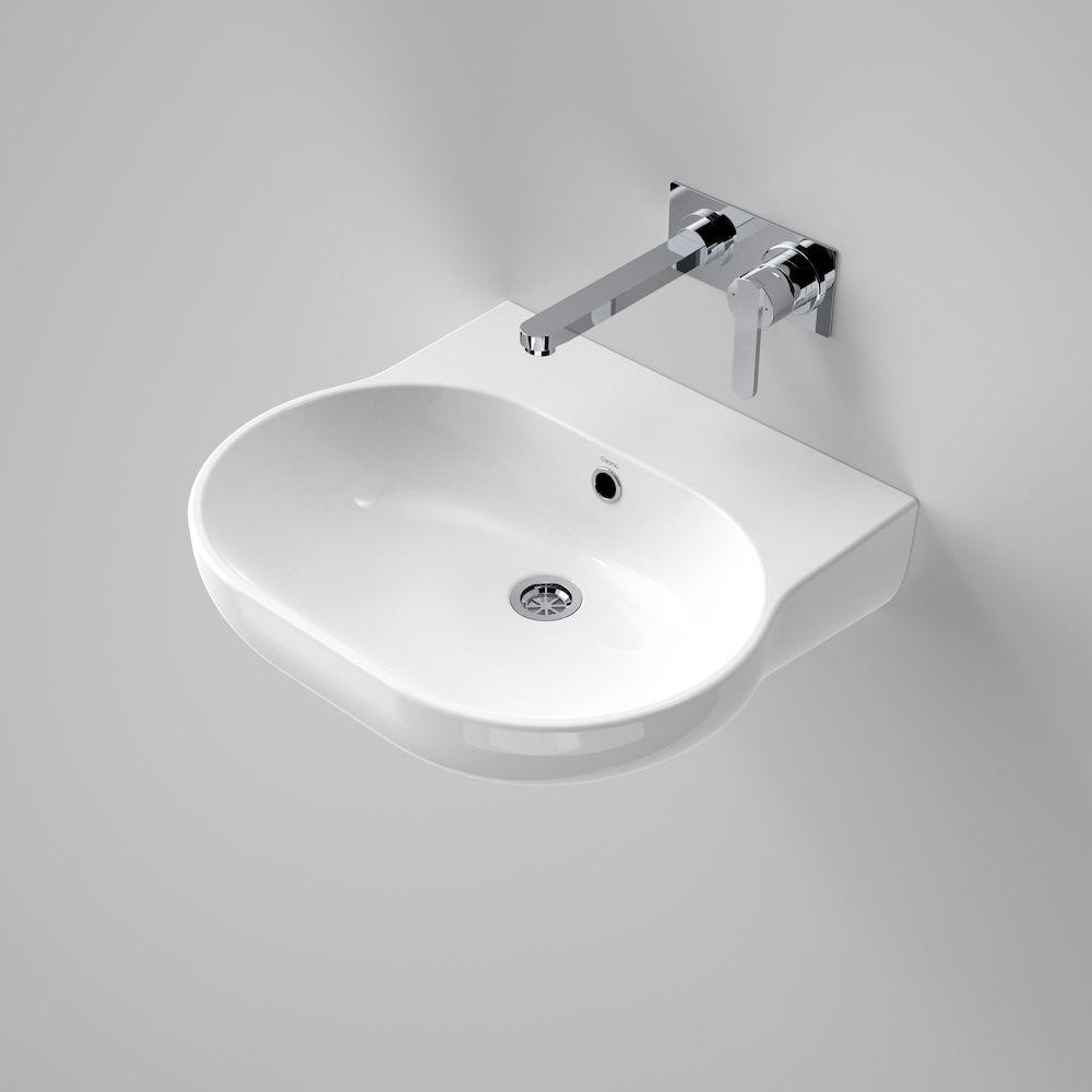 Opal 510 Wall Basin 0th Caroma