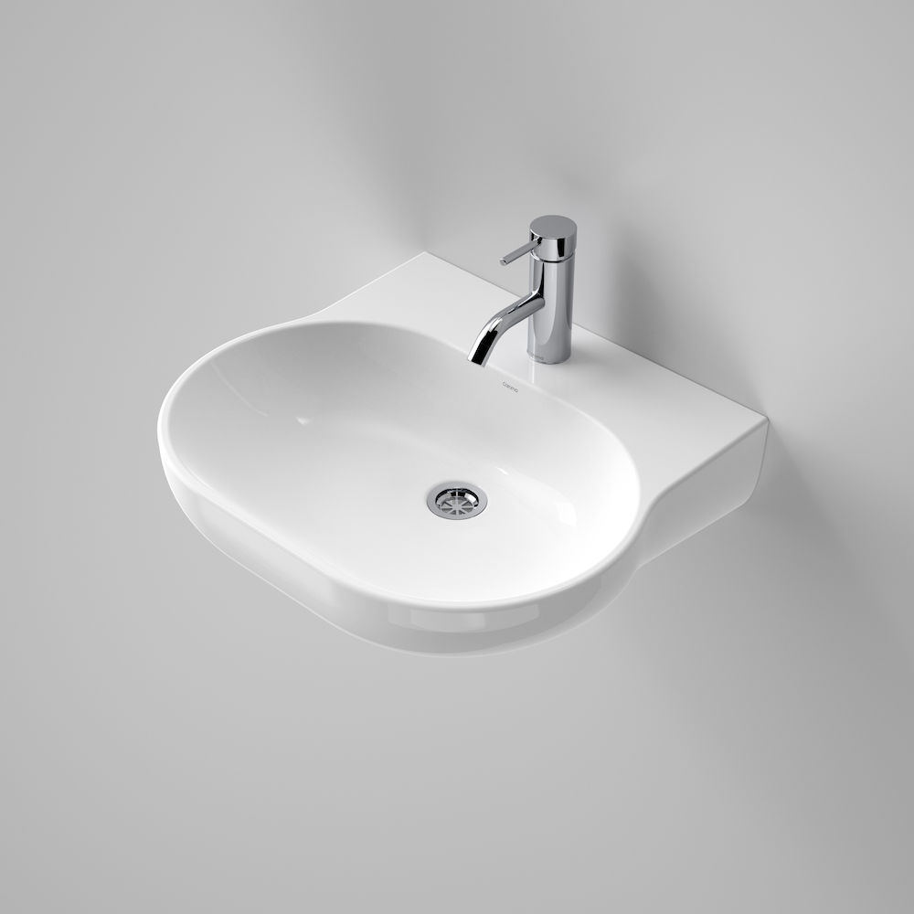 Opal 510 Wall Basin