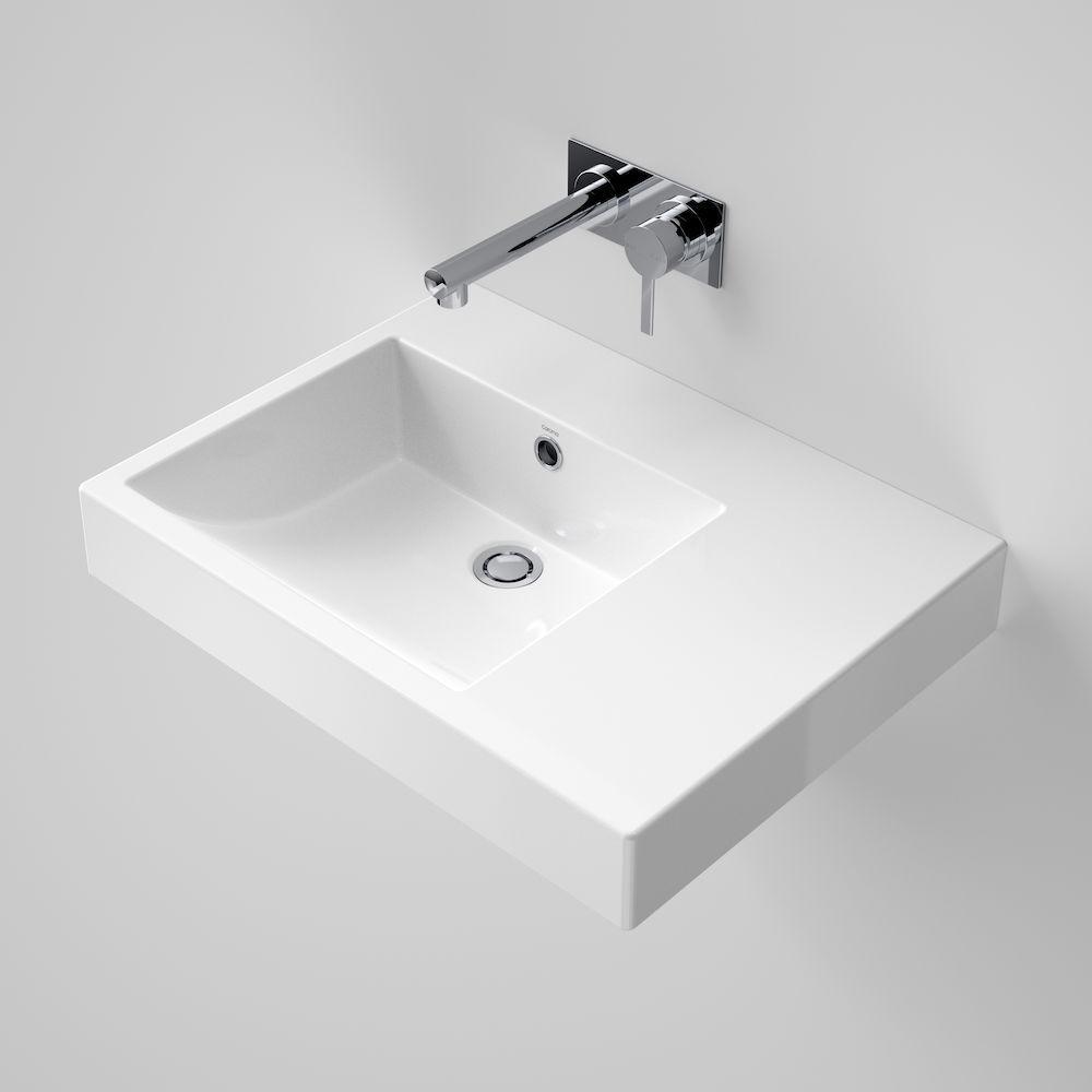 Liano Nexus 600 RHS Wall Basin 0TH