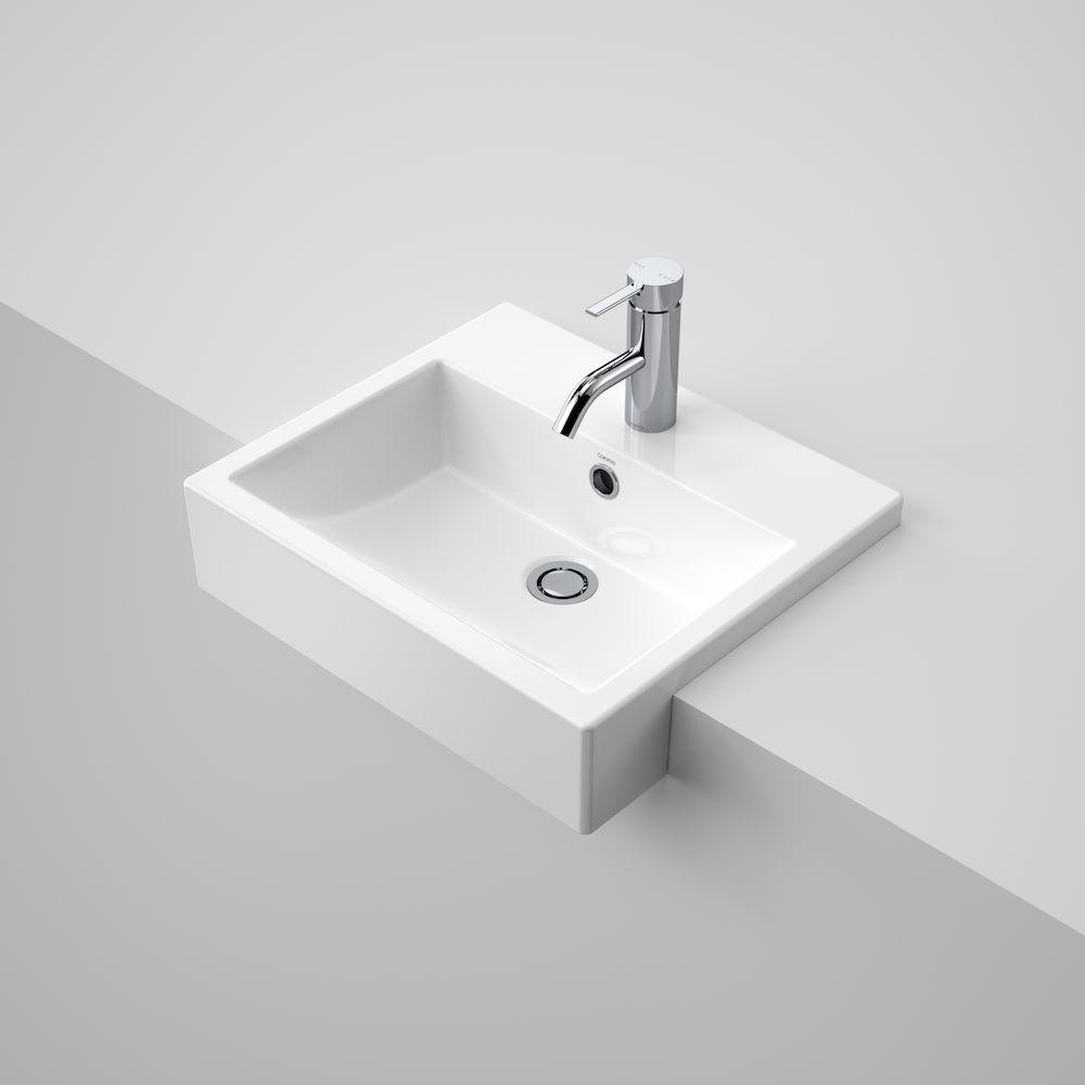 Liano Nexus Semi Recessed Basin 0TH