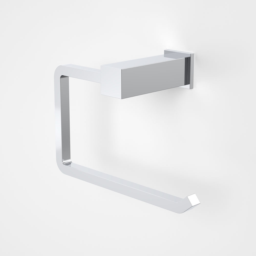 Quatro Toilet Roll Holder