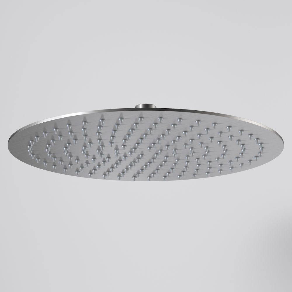 Titan Stainless Steel Shower Head - 300mm