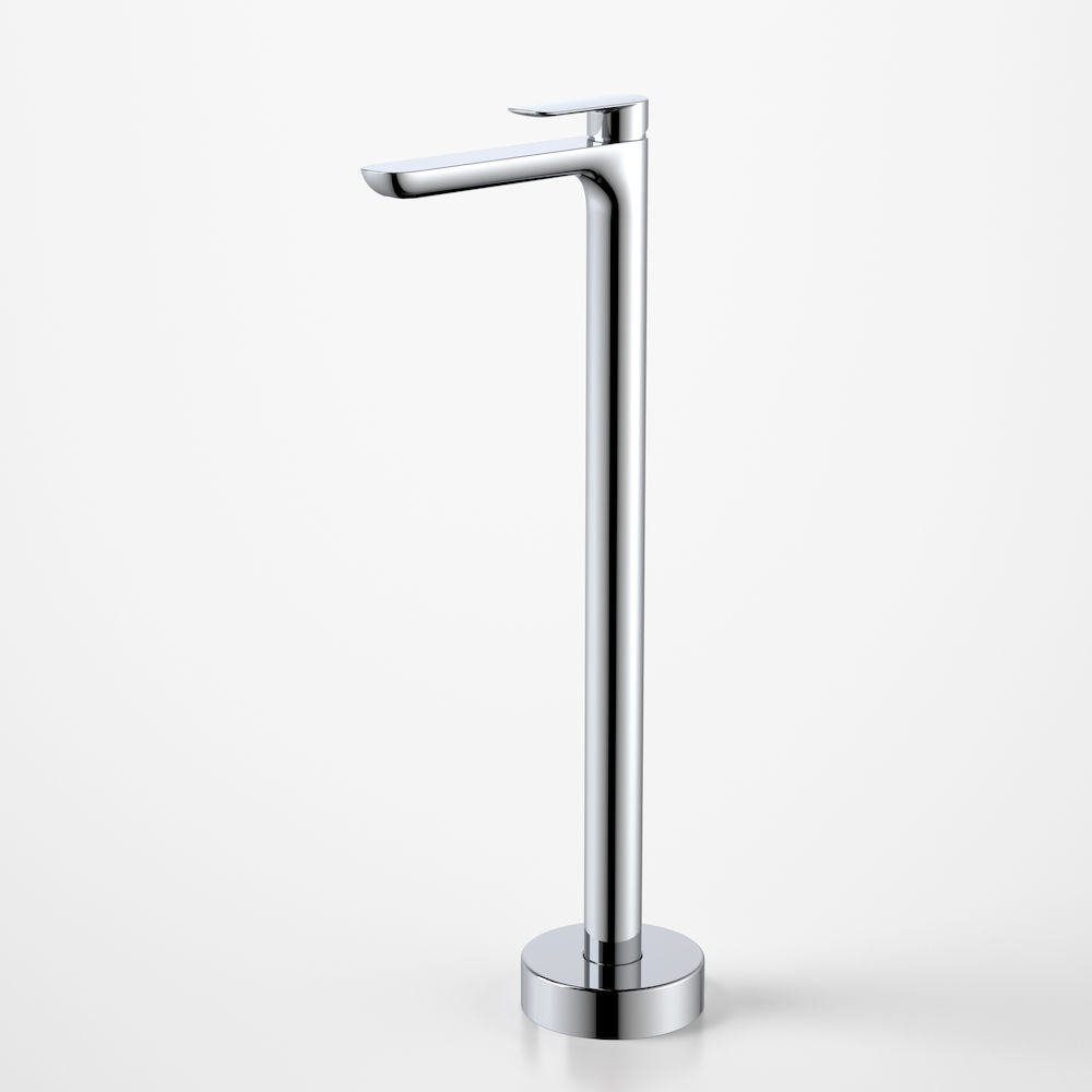 Contura Freestanding Bath Mixer