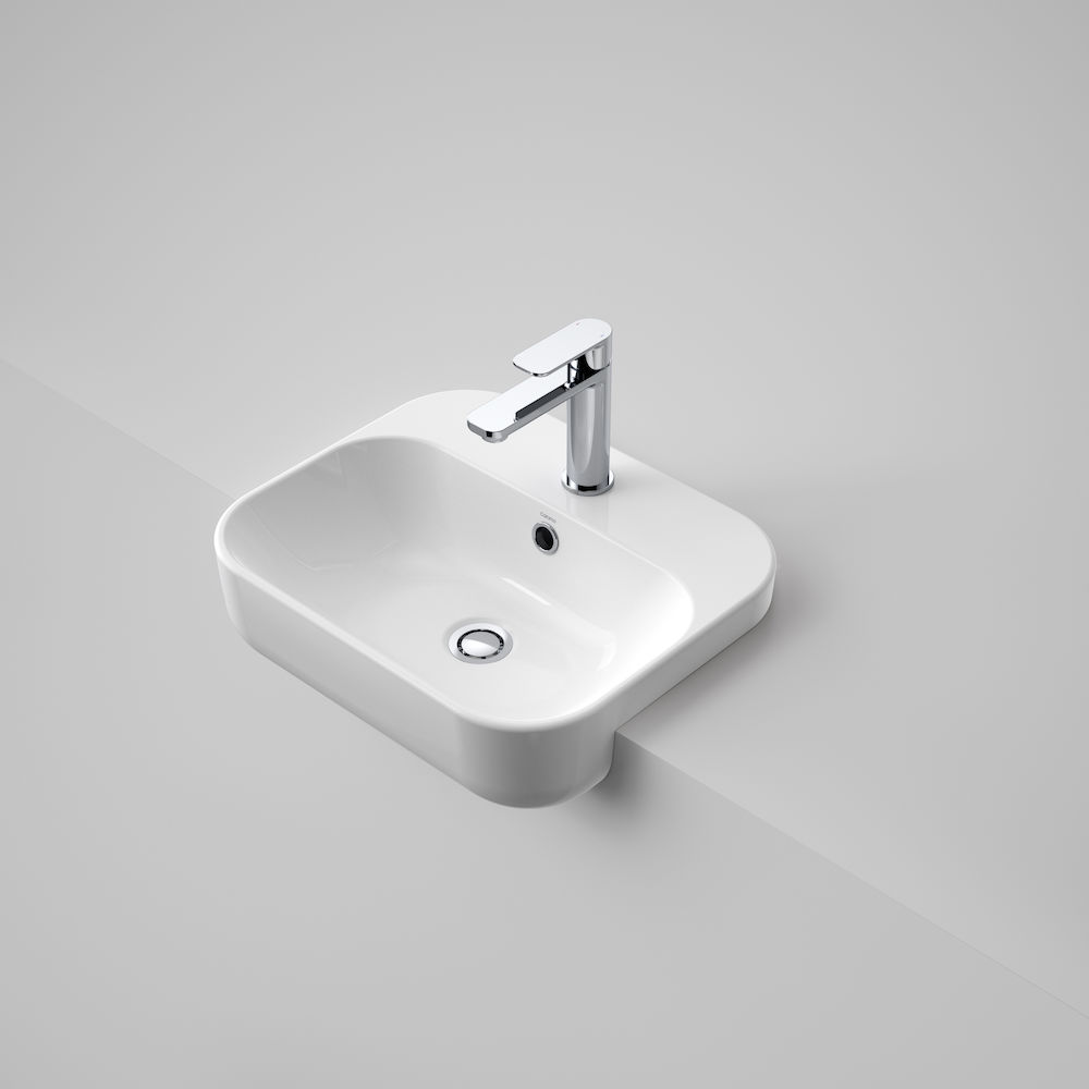 what to put on a shelf in the living room basins caroma 28397