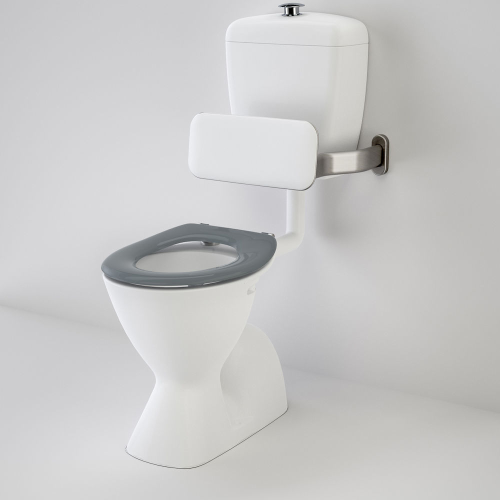 Cosmo Sovereign Care Connector Suite With Backrest Caroma
