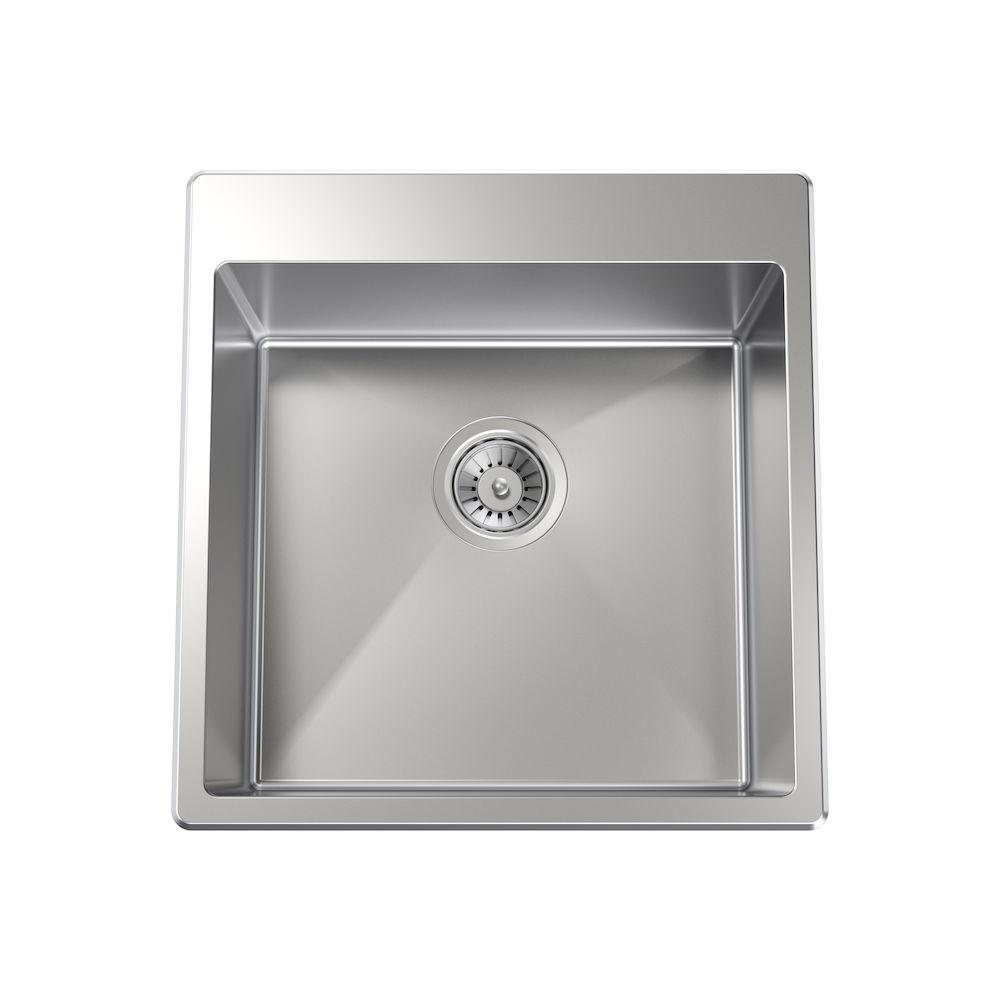 Clark Kitchen Sink Installation