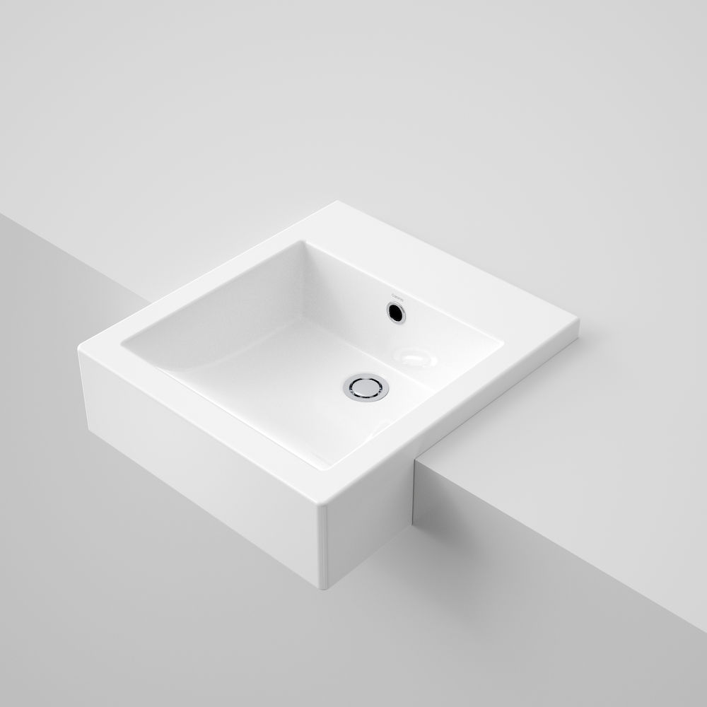 Liano Semi Recessed Basin 0TH