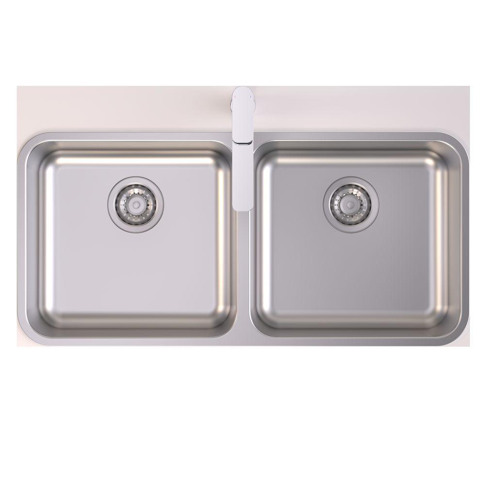 Kitchen Sinks   Caroma
