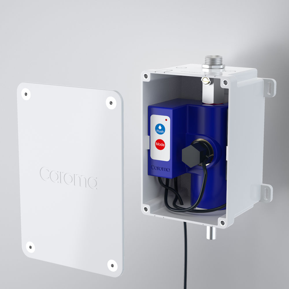 Smart Command Electronic Urinal - Rough In Kit