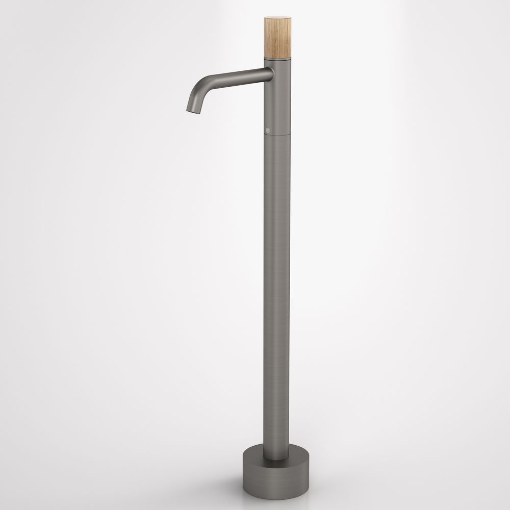 Elvire Progressive Freestanding Bath Filler