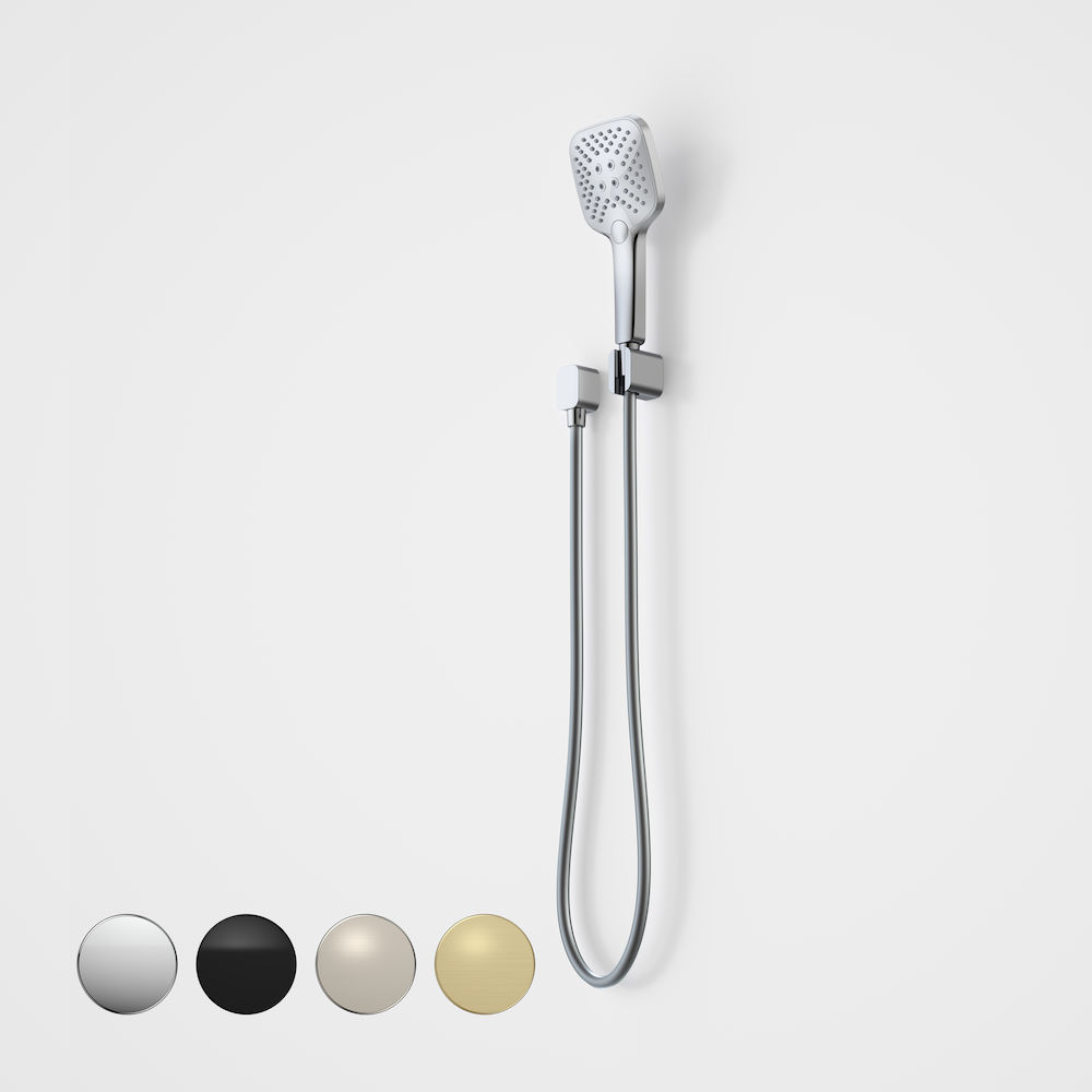 Luna Multi-function Hand Shower