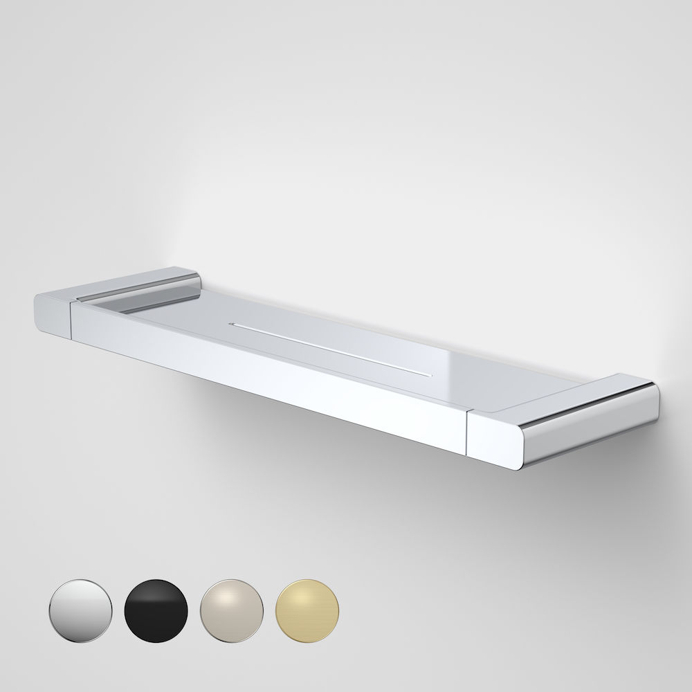 Luna Metal Shelf