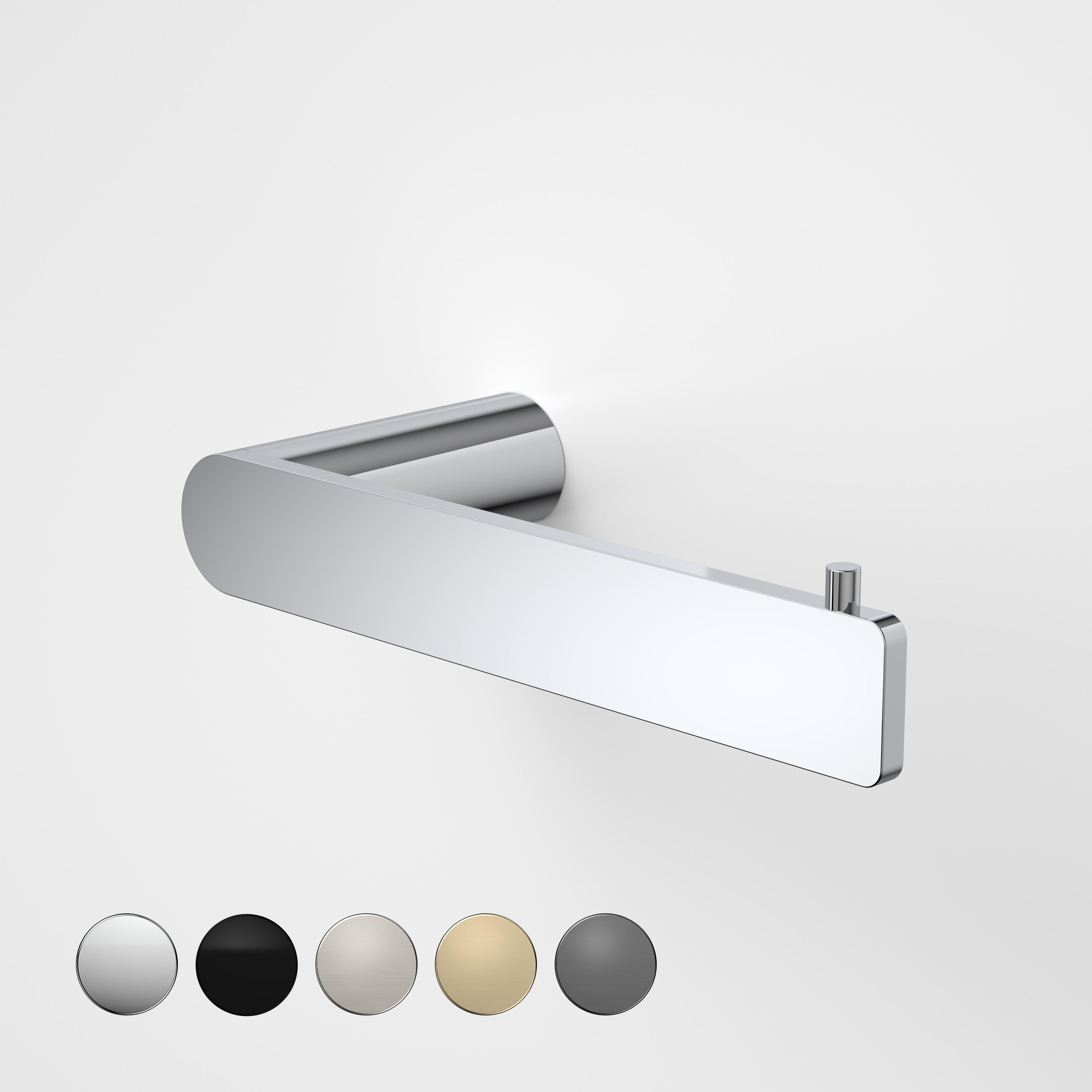 Urbane II Toilet Roll Holder