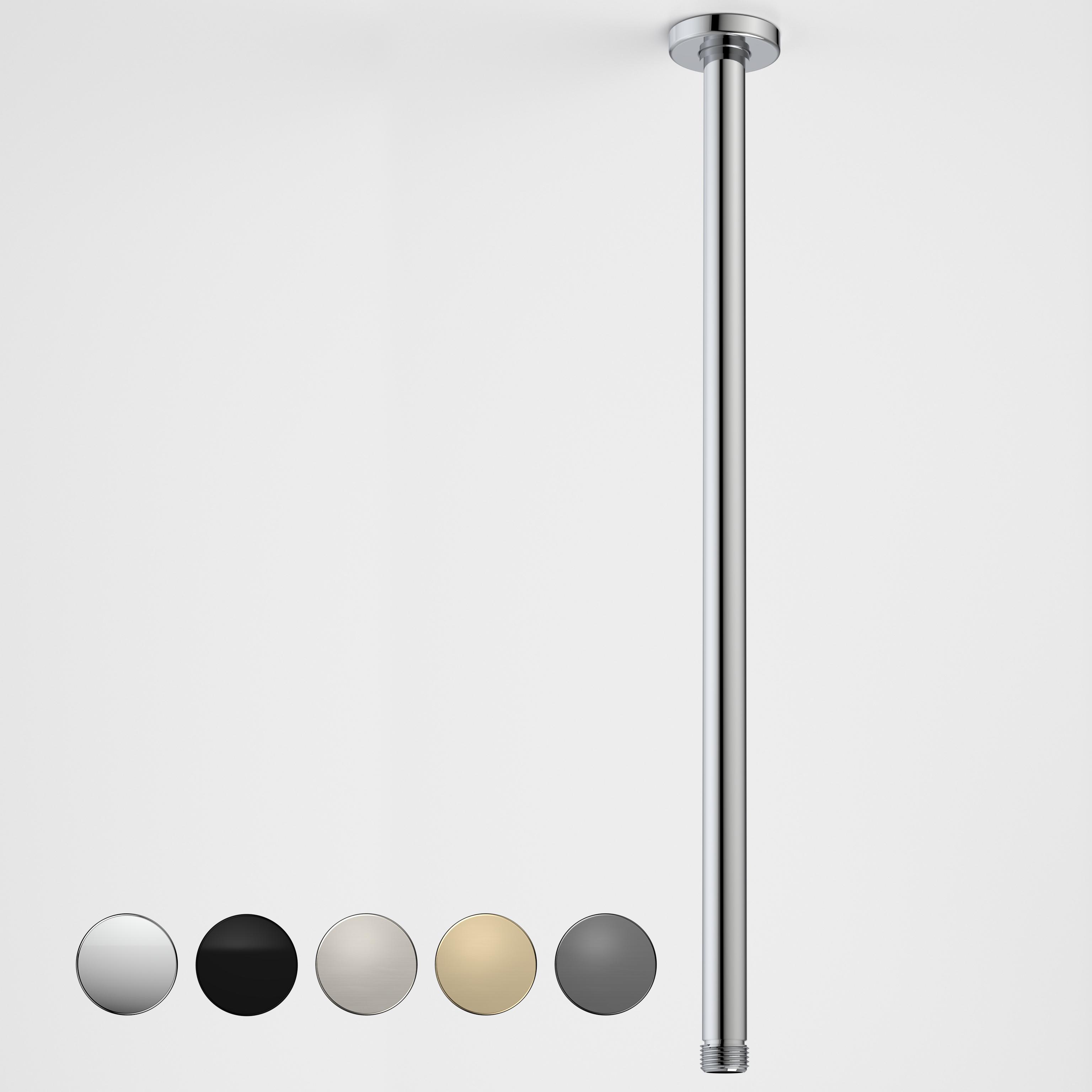 Urbane II 500mm Ceiling Shower Arm